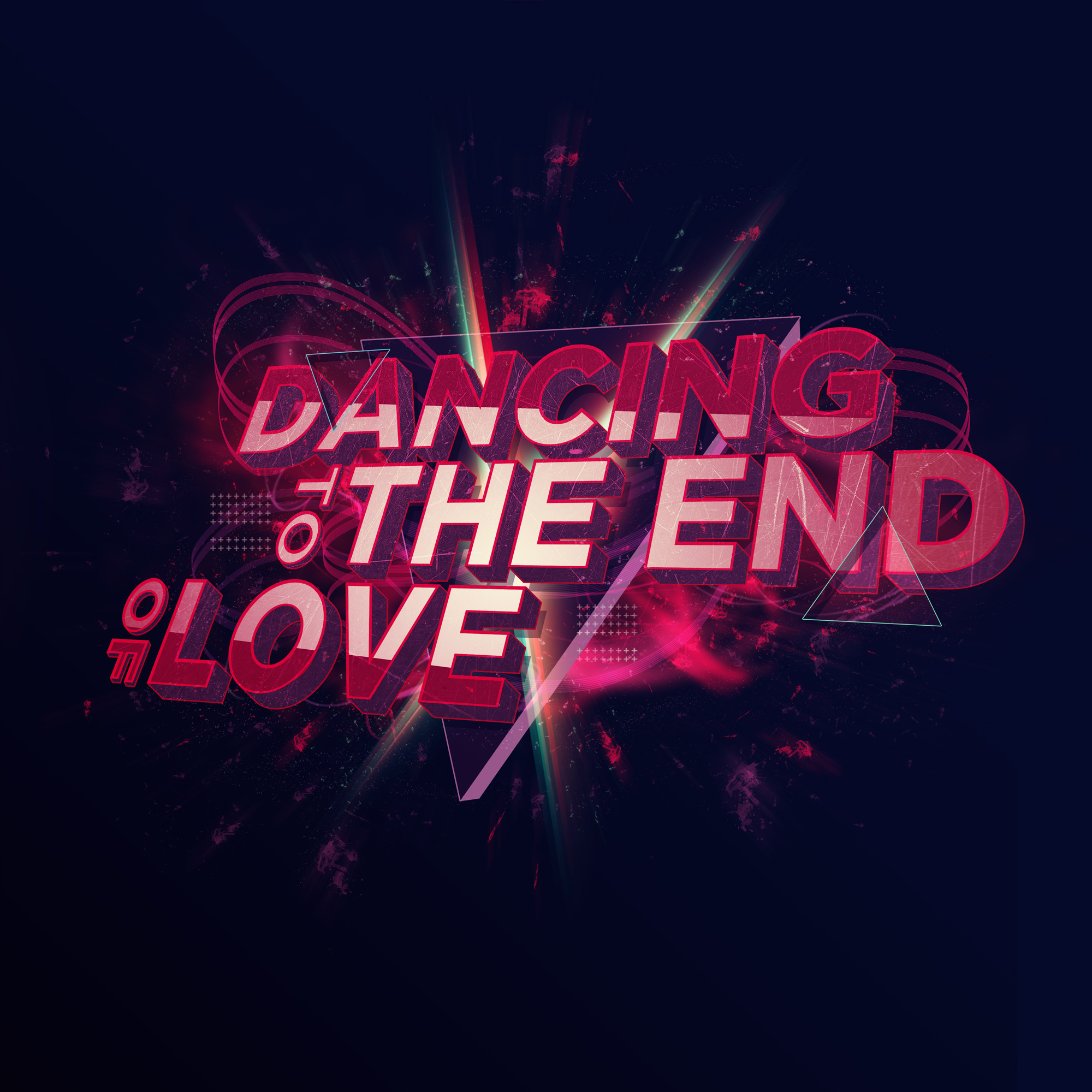 Dancing to the end of love